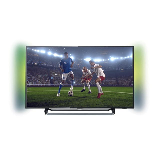 PHILIPS - TV LED 50'' 127 cm 50PUS6262