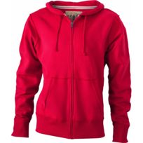 Capuche Zippés Vestes M Blend Sweats Swan fzcap Moutarde 59112 Sweat xpqCC0gO1w