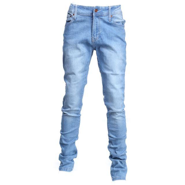 Jeans Gar/çon Pepe Jeans Becket