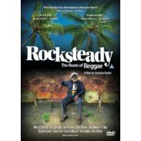 Scanbox - Rocksteady IMPORT Anglais, IMPORT Dvd - Edition simple