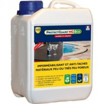 Guard Industrie - Protecteur anti taches matériaux peu poreux - ProtectGuard Mg Eco 2L