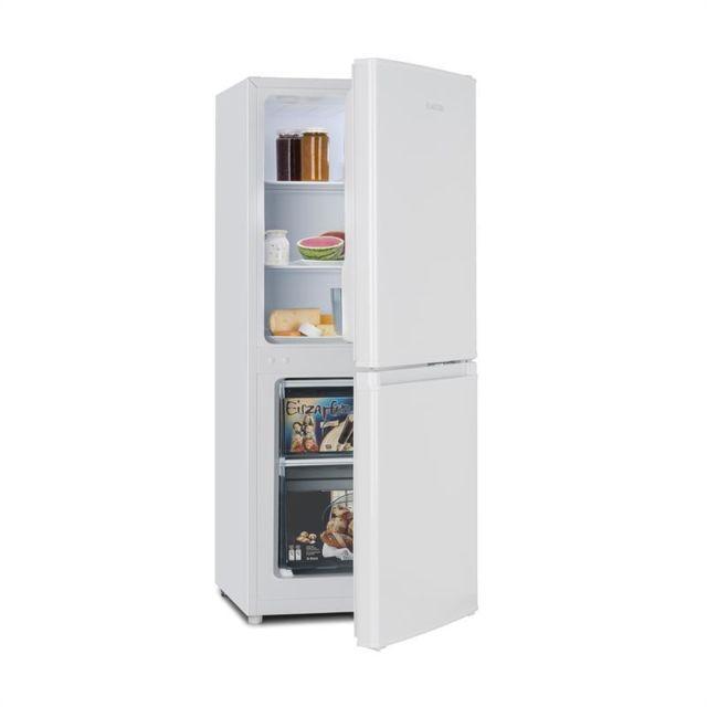 KLARSTEIN Big Daddy Cool 100 combiné réfrigérateur congélateur 106 litres A