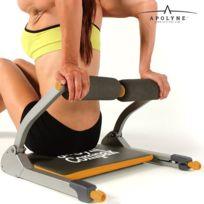 Totalcadeau - Machine pour musculation multifonction - Fintess et abdominaux