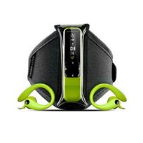 Energy Sistem - Reproductor Mp3 Energy Active 2 4GB Neon Green