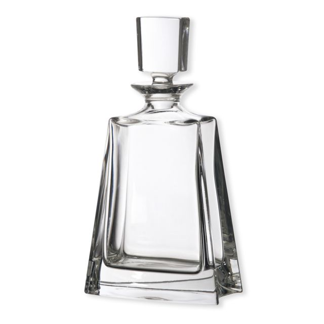 Bruno Evrard Carafe à whisky en cristal 0,5L