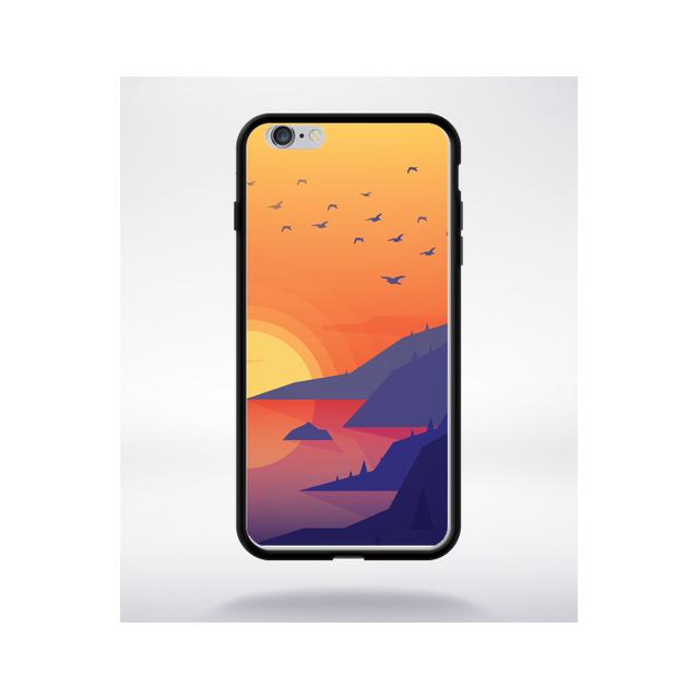coque iphone 6 plus paysage