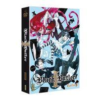 Citel Video - Black Butler - Saison 2 - Vol.2