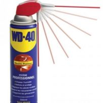 Avdm - Produit multi-usages Wd-40 500ml classic