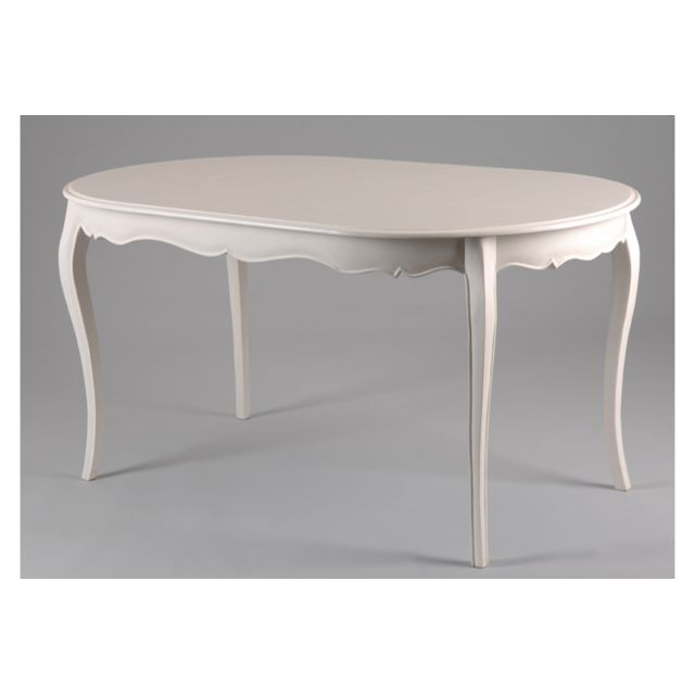 HELLIN Table ovale - MURIANE