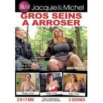Jacquie Et Michel - Gros seins à arroser