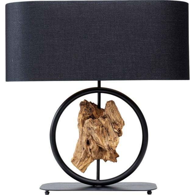 Karedesign Lampe de table Nature Circle Kare Design