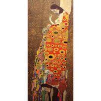 Ricordi Arte - Puzzle 2000 pièces panoramique : L'espoir Ii, Gustav Klimt