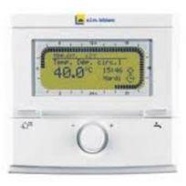 Elm Leblanc - Thermostat d'ambiance filaire modulant - Fr 100 pour chaudière condensation