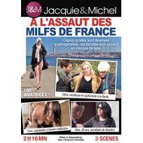 Jacquie Et Michel - A l'assaut des Milfs de France