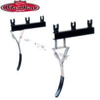 Pike'N Bass - Support De Canne Pour Float Tube