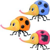 Ouaps - Monchhichi - Monchhichi-Pack 3 figurines Monchhinelles