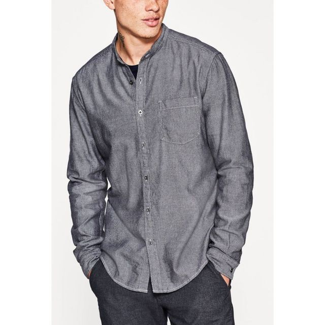 Crossdyed Edc Esprit Shirts Oxfor Pas Woven By Cher 4rI5rq
