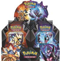 ASMODEE EDITIONS - Asmodée - Pokémon - Pokébox de Pâques 2018