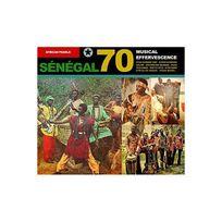 Discograph - Sénégal 70 - Musical effervescence