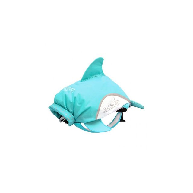 Knorr - Sac de Natation Trunki dauphin imperméable -paddlepak - 50 ... 2494d4bcd4d0