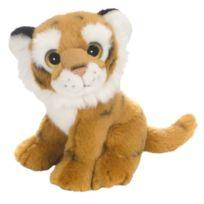 Wild Republic - Peluche Tigre Wild Watchers 18 Cm