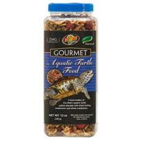 Zoomed - Aliment Gourmet Tortue Aqua Zm98E