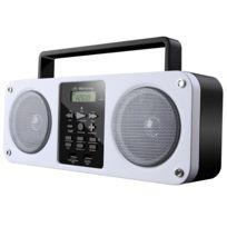 S-DIGITAL - MISSION GB-3300 BLANC