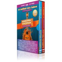 Lmlr - Le Meilleur Des Tubes En KaraokÉ : GÉNÉRATION Goldman Volumes 1 & 2 - Coffret De 2 Dvd - Edition simple