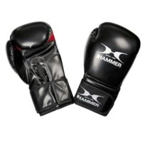 Hammer Boxing - Gants de boxe X-shock, 8 Oz 95308