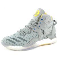 best service cc8ef 7f8c3 Adidas performance - Chaussures de Basketball D Rose 7 Primeknit Sns