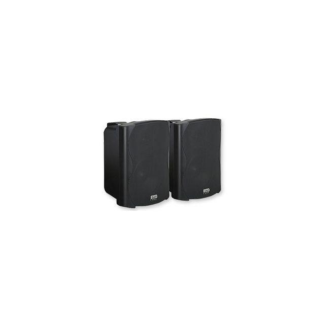 Dap Audio Pr 82T Black la paire
