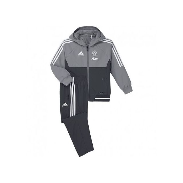 new lower prices best authentic buy online Adidas originals - Manchester Survêtement Football Garçon ...