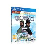 KOCH MEDIA - Tropico 5