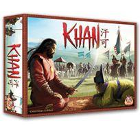 White Goblin Games - Jeux de société - Khan