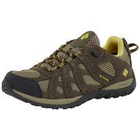 Columbia - Redmond - Chaussures - Wp marron