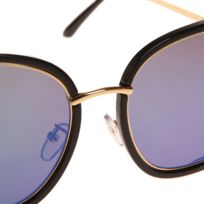 ba5d70eac404f8 lunettes soleil verres noir - Achat lunettes soleil verres noir pas ...