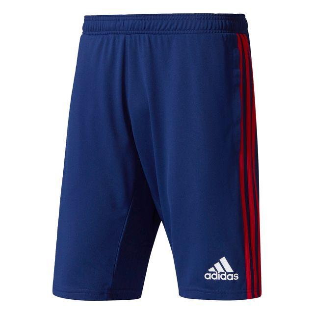 Adidas - Short training Ajax Amsterdam 2017 2018 - pas cher Achat ... 6d1403d7b2b