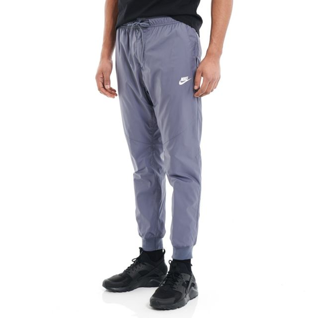 Pantalon 013 Nike Survêtement Gris 898403 Windrunner Pas De LSVjzpGqMU