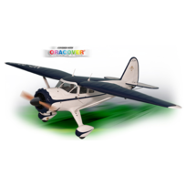 PHOENIX MODELS - Phoenix Model Stinson Reliant GP/EP ARF 2.20m