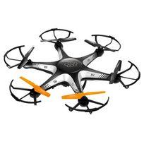 Motor & Co R/C - Motor & Co R/C - Drone 2,4 g 48 cm 6 axes caméra