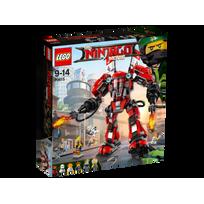 Lego - L'Armure de Feu - 70615