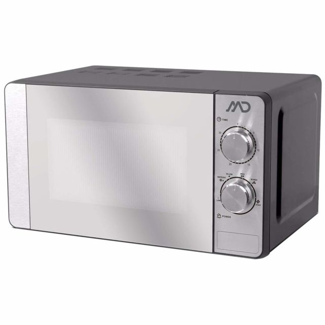 MD HOME md homelectro - micro-ondes 20l 700w - mmo-7710