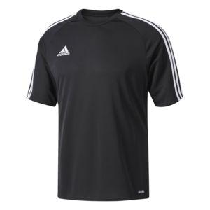 Adidas performance - Maillot De Football Estro15 Jersy Noir
