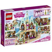 Lego - L'anniversaire D'anna Au Château