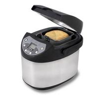 Inventum - Machine à pain 750-900 g Argent 600 W Bm90