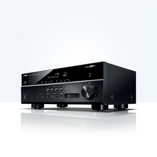 Amplificateur Home cinéma 5.1 Bluetooth RXV483