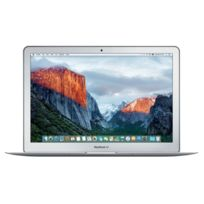 APPLE - MacBook Air 13 - MMGF2F/A - 128 Go - Argent