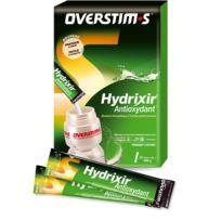 Overstims - Pack De 20 Sticks Hydrixir Antioxydant Boisson énergétique