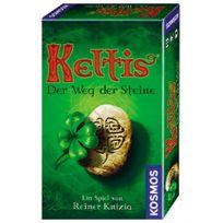 Kosmos - Jeux de société - Keltis Mittbringspiel