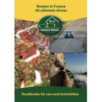 Le Voyageur - Routes in france 40 ultimate drives